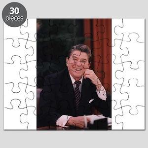 ronald,reagan Puzzle