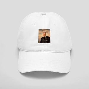 Lbj hats cafepress lyndon baines johnsn baseball cap publicscrutiny Image collections