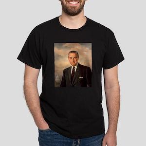 lyndon baines johnsn T-Shirt