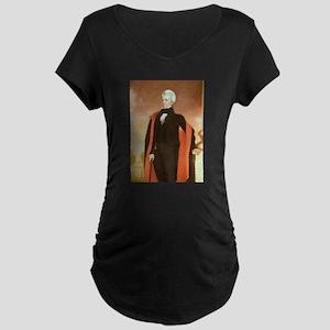 andrew jackson Maternity T-Shirt