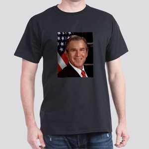george h bush T-Shirt