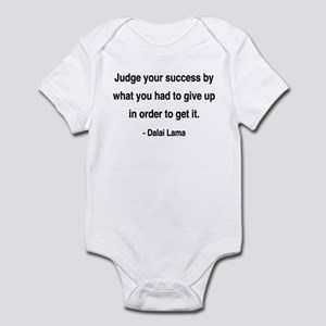 Dalai Lama 8 Infant Bodysuit