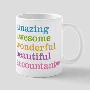 Amazing Accountant Mug