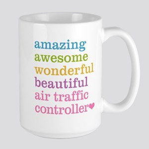Air Traffic Controller Mugs