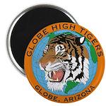 GHS Tiger Magnet