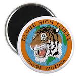 """2.25"""" GHS Tiger Magnet (10 pack)"""
