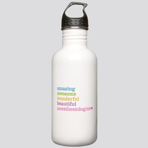 Anesthesiologist Stainless Water Bottle 1.0L