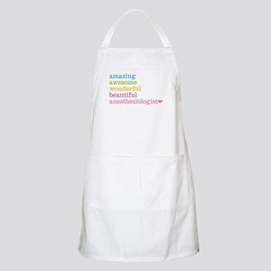Anesthesiologist Apron