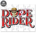 Dope Rider Puzzle