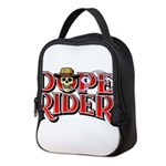 Dope Rider Neoprene Lunch Bag