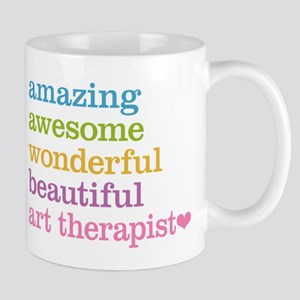 Art Therapist Mug