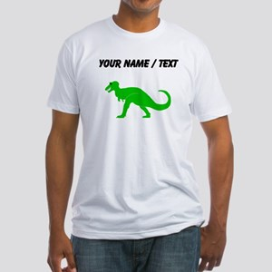 Green T-Rex (Custom) T-Shirt