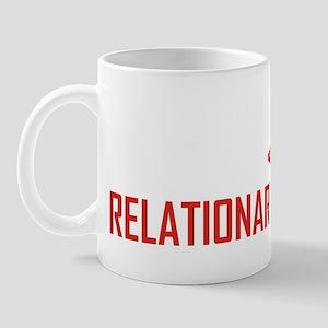 Relationary Mug