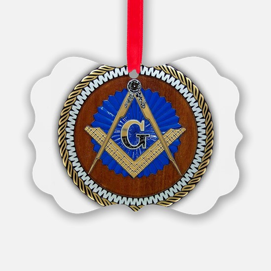 masons Ornament