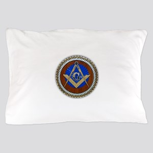 masons Pillow Case
