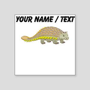 Ankylosaurus (Custom) Sticker
