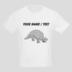 Ankylosaurus (Custom) T-Shirt