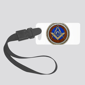 masons Small Luggage Tag