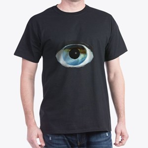 Limited Edition Surfer's Eye Dark T-Shirt