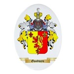Goodwyn Ornament (Oval)