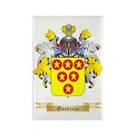 Goodrum Rectangle Magnet (100 pack)
