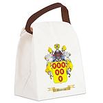 Goodrum Canvas Lunch Bag