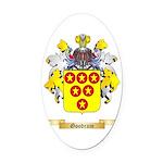 Goodram Oval Car Magnet