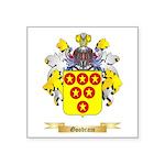 Goodram Square Sticker 3