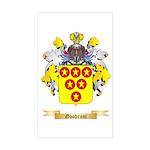Goodram Sticker (Rectangle)