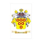 Goodram Sticker (Rectangle 50 pk)