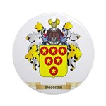 Goodram Ornament (Round)