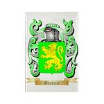 Goodner Rectangle Magnet (100 pack)