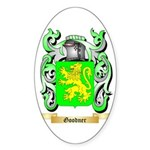 Goodner Sticker (Oval 50 pk)