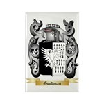Goodman Rectangle Magnet (10 pack)