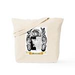 Goodman Tote Bag