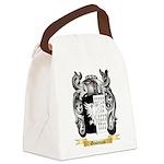 Goodman Canvas Lunch Bag