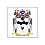 Goodisson Square Sticker 3