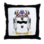 Goodisson Throw Pillow