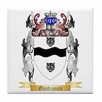 Goodisson Tile Coaster