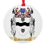 Goodison Round Ornament