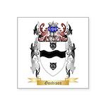 Goodison Square Sticker 3