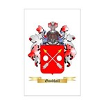 Goodhall Mini Poster Print