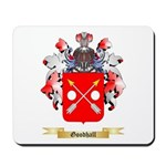 Goodhall Mousepad