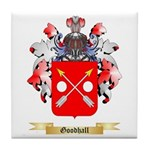 Goodhall Tile Coaster