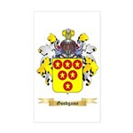 Goodgame Sticker (Rectangle)