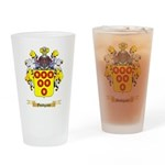 Goodgame Drinking Glass
