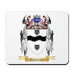 Gooderson Mousepad