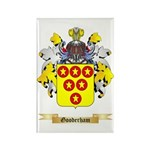 Gooderham Rectangle Magnet (100 pack)