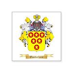 Gooderham Square Sticker 3