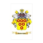 Gooderham Sticker (Rectangle 50 pk)